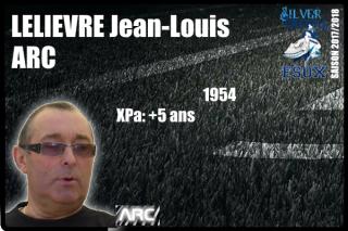 ARB-LELIEVRE Jean-Louis