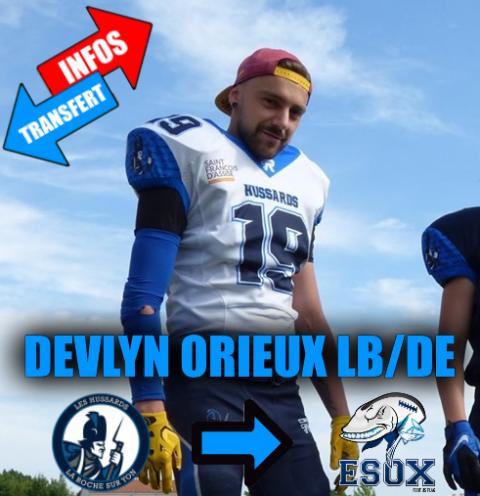 Devlyn-ORIEUX