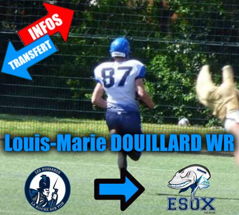 LM-DOUILLARD