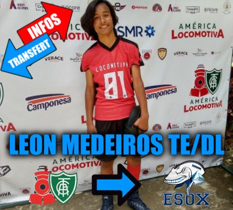 Leon-MEDEIROS