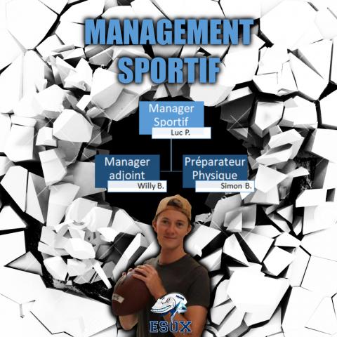 ManagementSportif