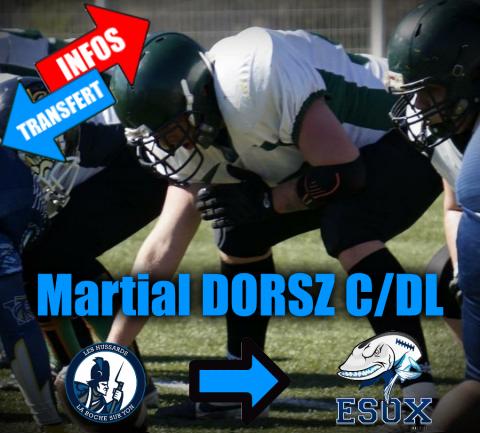 Martial-DORSZ