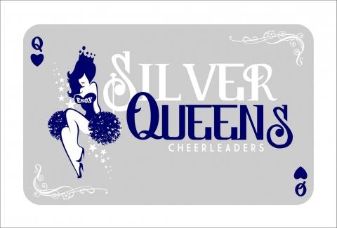 Logo SilverQueens