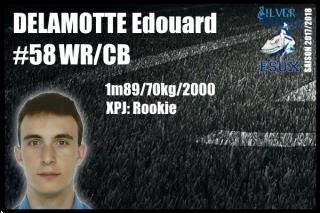 FOOTUS-JR-DELAMOTTE Edouard