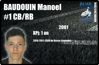 FOOTUS-JR-BAUDOUIN Manoel