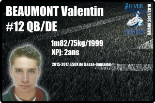 FOOTUS-JR-BEAUMONT Valentin