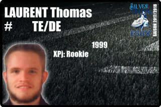 FOOTUS-JR-LAURENT Thomas