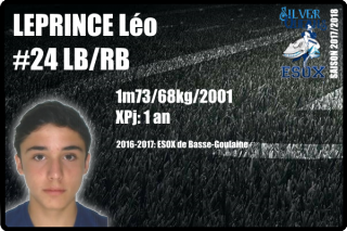 FOOTUS-JR-LEPRINCE Leo