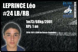 FOOTUS-JR-LEPRINCE Leo
