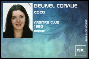ARC-BEUNEL Coralie