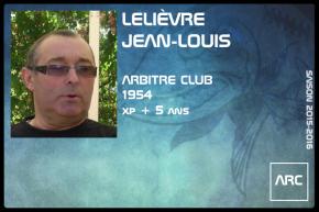 ARC-LELIEVRE JL