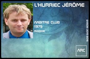 ARC-LHURRIEC Jerome