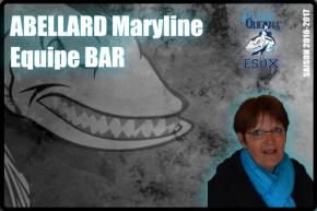 BUREAU-ABELLARD Maryline