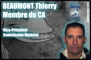 BUREAU-BEAUMONT Thierry
