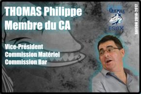 BUREAU-THOMAS Philippe