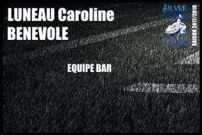 BEN-LUNEAU Caroline