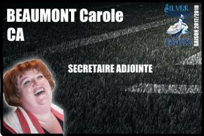 BUR-BEAUMONT Carole