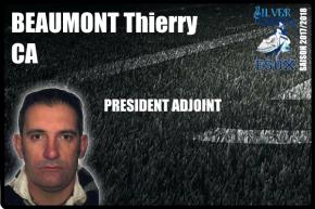 BUR-BEAUMONT Thierry