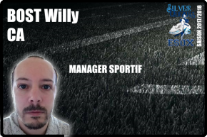 BUR-BOST Willy
