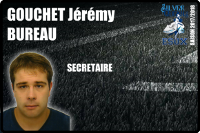 BUR-GOUCHET Jérémy