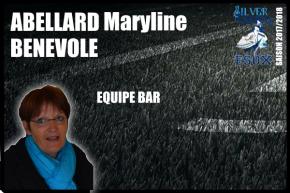 BEN-ABELLARD Maryline
