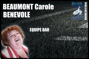 BEN-BEAUMONT Carole