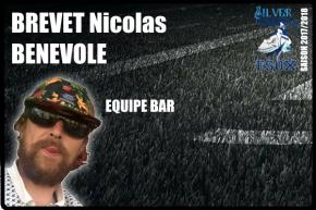 BEN-BREVET Nicolas