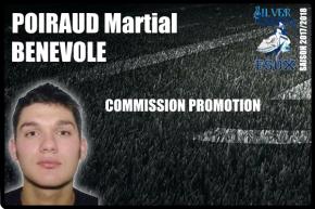 BEN-POIRAUD Martial