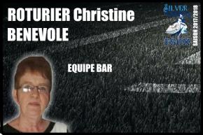 BEN-ROTURIER Christine