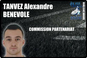 BEN-TANVEZ Alexandre