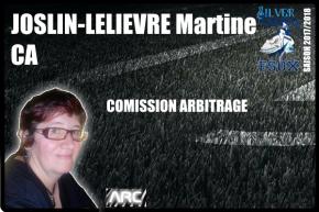 BUR-JOSLIN LELIEVRE Martine