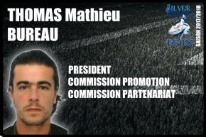 BUR-THOMAS Mathieu