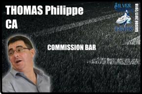 BUR-THOMAS Philippe