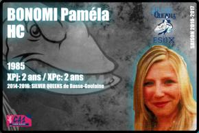 CHEER-BONOMI Pamela
