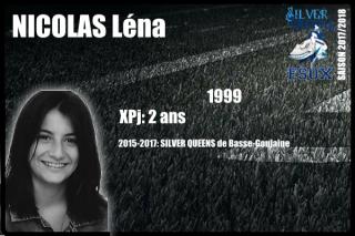 CHEER-NICOLAS Lena