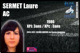 CHEER-SERMET Laure