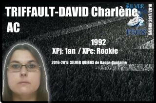 CHEER-TRIFFAULT DAVID Charlène