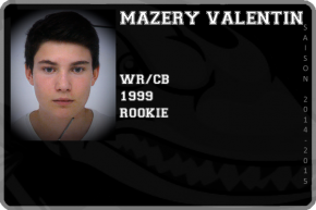 FLAG-MAZERY Valentin