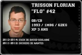 FLAG-TRISSON Florian