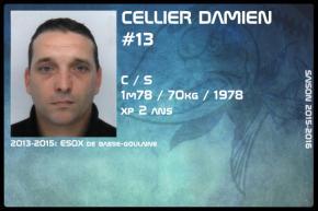 FLAG-SR-CELLIER Damien