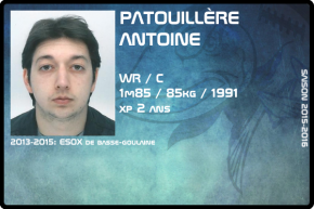 FLAG-SR-PATOUILLERE Antoine