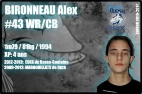 FLAG-BIRONNEAU Alex