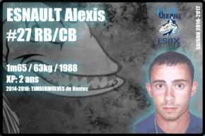 FLAG-ESNAULT Alexis