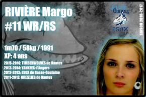FLAG-RIVIERE Margo