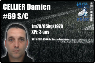FLAG-CELLIER Damien