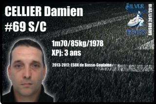 FLAG-CELLIER Damien