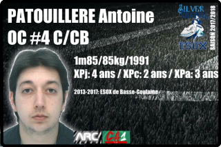 FLAG-PATOUILLERE Antoine