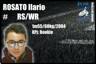 FLAG-ROSATO Ilario