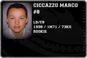 FOOT US-CICCAZZO Marco