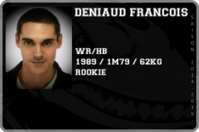 FOOT US-DENIAUD Francois